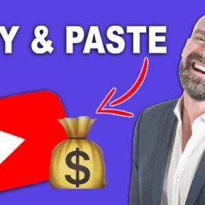 (NEW) How To Make $300 To $750 Per Day On YouTube Without Making Videos - Make Money Online
