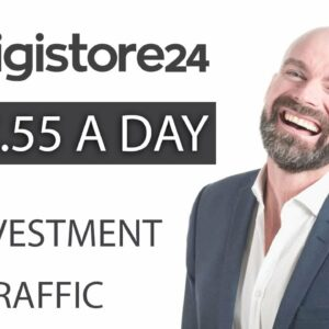 Make $167.55 A Day With Digistore24 Affiliate Marketing With Copy And Paste - Make Money Online