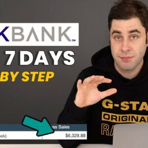 Clickbank For Beginners: How I Made $6000 In 7 Days Sending 2 Emails! (Step By Step)