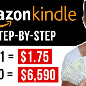Amazon KDP in 2021: What It Is + How Beginners Can Start