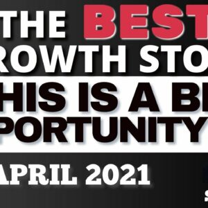 BEST GROWTH STOCK TO BUY NOW And HOW TO MAKE MONEY 2021