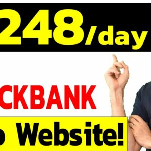 CLICKBANK AFFILIATE MARKETING: $248/day for Beginners