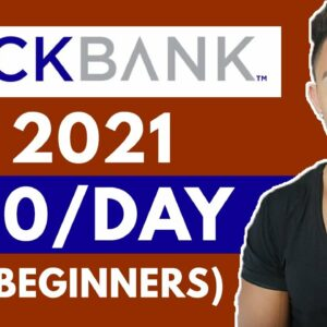 ClickBank Tutorial For Beginners 2021 (Step by Step)