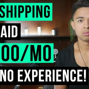 Dropshipping Tutorial For Beginners 2021 (Step by Step)