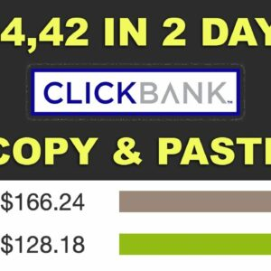 Fastest $1000 With Clickbank Affiliate Marketing In 2021