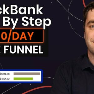 (Free Funnel) Best Way To Make Money On Clickbank As A Beginner In 2021!