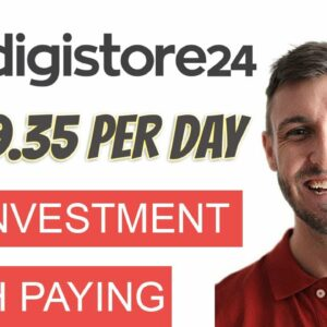 Make $469.35 Per Day With Digistore24 Affiliate Marketing Just By Copy And Paste - Make Money Online