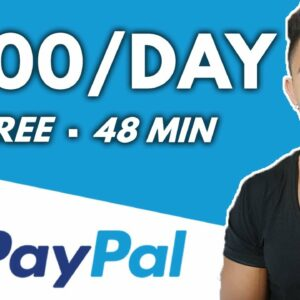 How I Made $700 Today By Watching Ads! (Make Money Online)