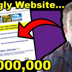 How I Made My First Million Dollars Online