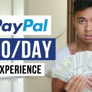 How To Earn Free PayPal Money Fast In 2021 (Make Money Online)