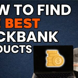 How To Find The BEST Clickbank Products To Promote & Make Money!