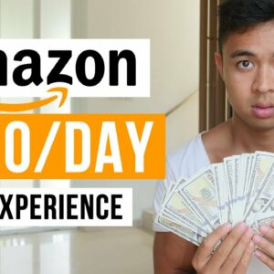 How To Make Money On Amazon For FREE in 2021   Make Money Online