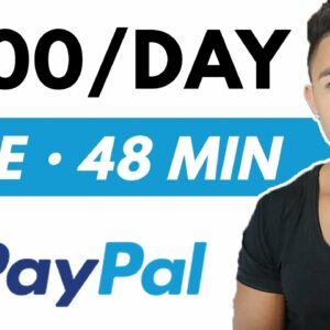 Make $700+ A Day For FREE By Doing Nothing! | Make Money Online