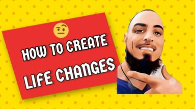 How To Make Money Online In Internet Marketing By Creating Life Changes