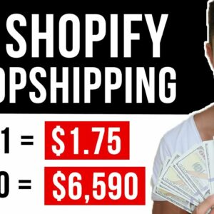 Shopify Dropshipping in 2021: What It Is + How Beginners Can Start