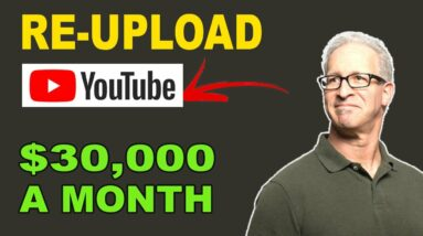 ?Make $1000 A DAY on YouTube Without Making Videos In 2021 - Make Money Online