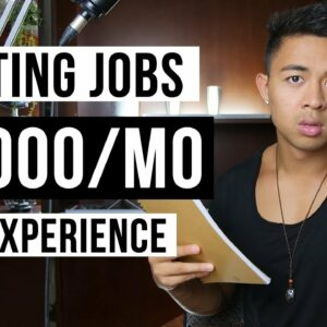 10 Paid Freelance Writing Jobs For Beginners (2021)