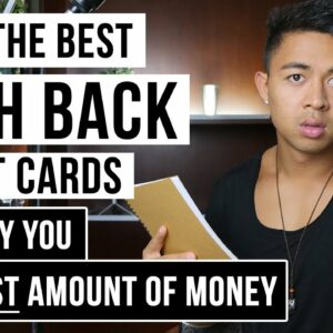 11 Best Cash Back Credit Cards of May 2021