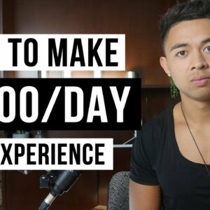 Easy Way To Make $1000 a Day Online For FREE (Make Money Online)