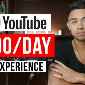 Get Paid $800 Per Day To Watch YouTube Videos (Make Money Online)