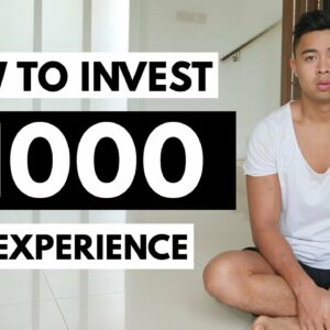 How To Invest in 2021 (For Beginners)