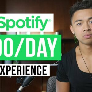 How To Make Money On Spotify In 2021 (For Beginners)