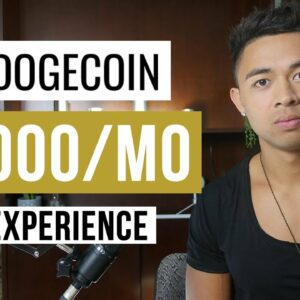 How to Make Money With Dogecoin in 2021 (For Beginners)