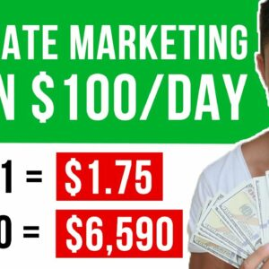 How to Start Affiliate Marketing For Beginners in 2021 (Step by Step)