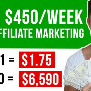 How To Start Affiliate Marketing With No Money in 2021 (For Beginners)