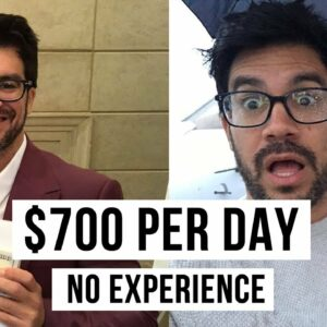 Tai Lopez Will Pay You $700+ For FREE! | Make Money Online