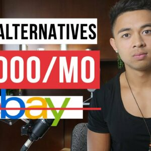 Top 13 eBay Alternatives: The Best Websites To Sell in 2021