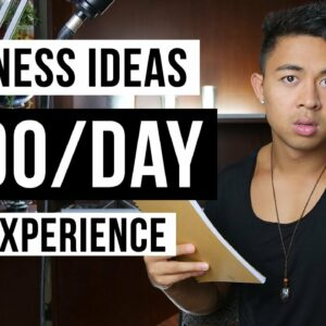 10 Small Business Ideas For Beginners (2021)