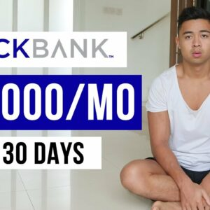 How to Make Money on ClickBank for Free | $0 to $12k+ Per Month in 30 Days