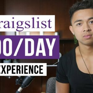 How To Make Money On Craigslist in 2021 (For Beginners)