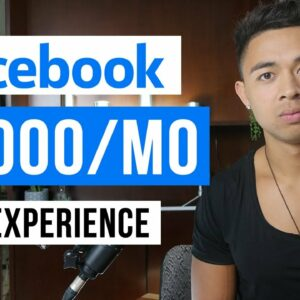 How To Make Money With Facebook Posts in 2021 (For Beginners)