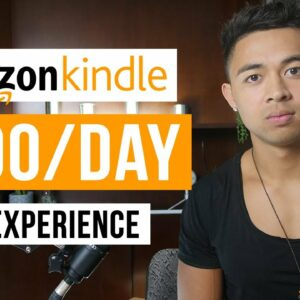 How To Make Money With Kindle in 2021 (For Beginners)