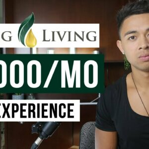How To Make Money With Young Living in 2021 (For Beginners)