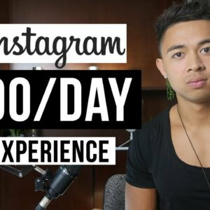 How To Make Money With Your Instagram Posts in 2021 (For Beginners)