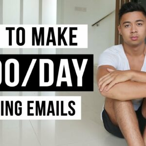 How To Make Money Writing Emails in 2021 (For Beginners)