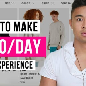 How To Start a Clothing Brand in 2021 (For Beginners)