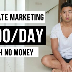 How To Start Affiliate Marketing With No Money (In 2021)