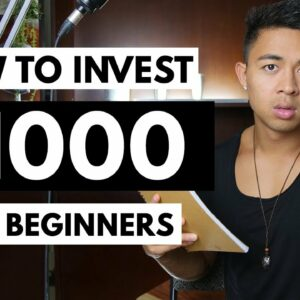 Investing in 2021: A Step-by-Step Guide For Beginners