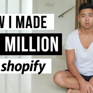Shopify Dropshipping Case Study: Zero To $1.5 Million In 12 Months