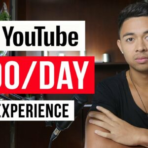 How I Built a Six Figure Business Using YouTube (In 2021)