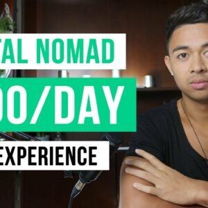How To Become a Digital Nomad in 2021 (For Beginners)