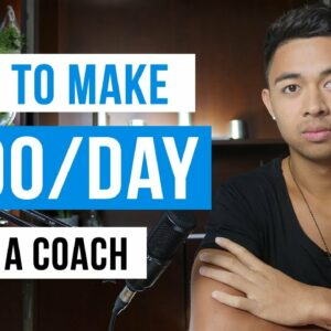 How To Build a Six Figure Coaching Business in 2021 (For Beginners)