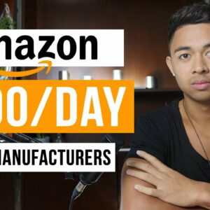 How To Find Amazon FBA Manufacturers in 2021 (For Beginners)