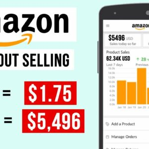 How To Make Money On Amazon Without Selling Anything (In 2021)