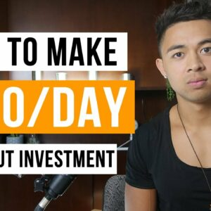 How To Make Money Online Without Investment (In 2021)