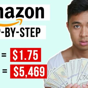 How To Make Money With Amazon Affiliate Marketing (In 2021)